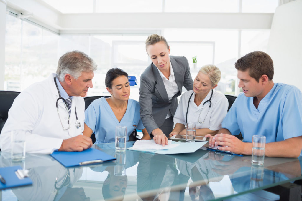 Careers – Care Staffing Professionals