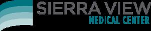 Sierra View Logo