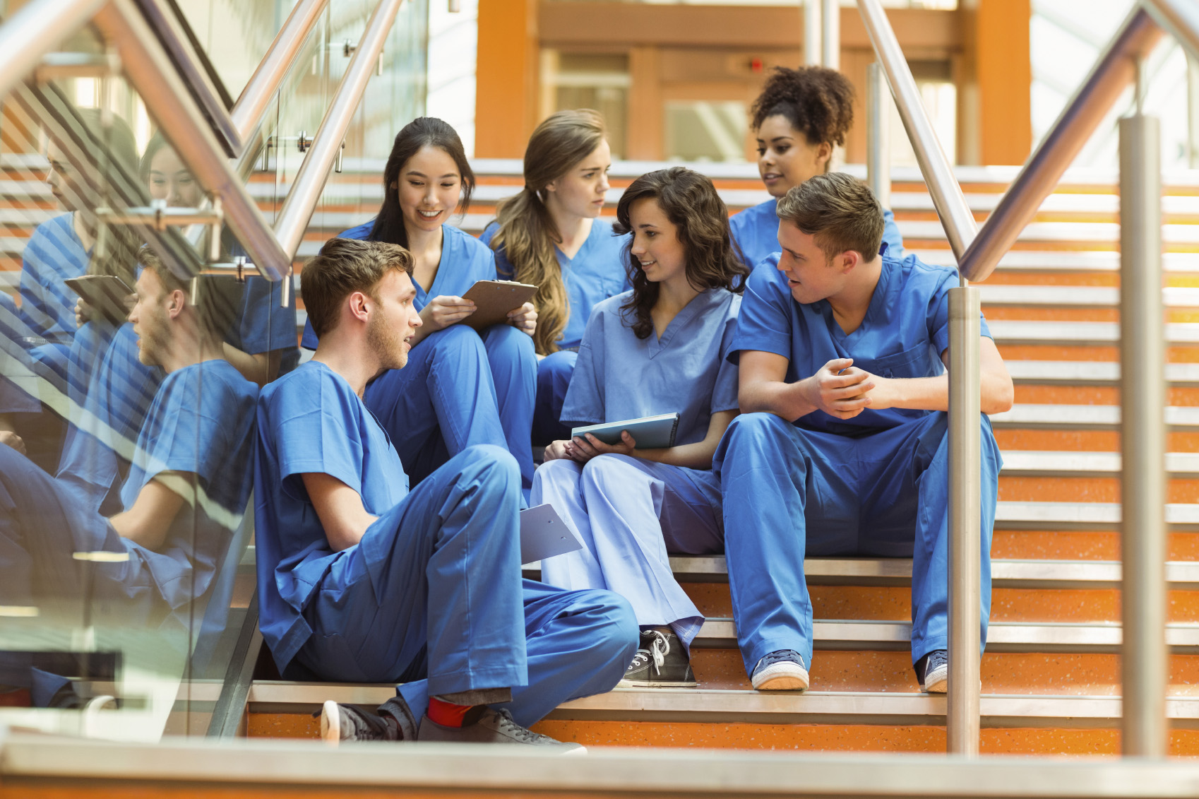 Education and Performance of Care Staffing Professionals