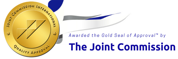 The Joint Commission Banner