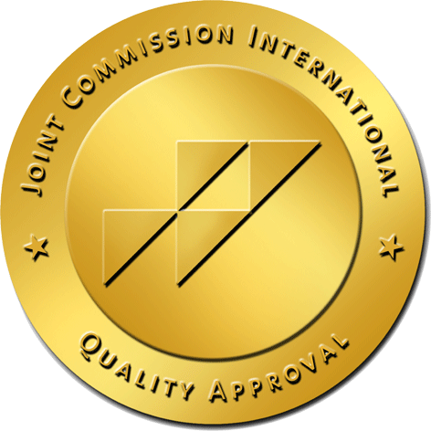 Care Staffing Professionals Joint Commission Logo
